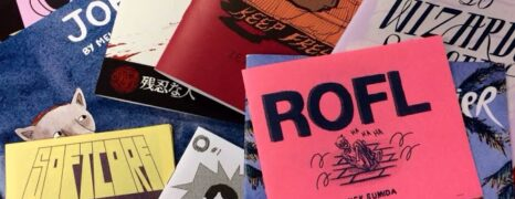 A Retailer's Tips On Selling Minicomics